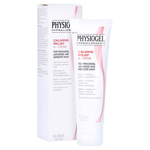 PHYSIOGEL Calming Relief A.I.Creme 50 Milliliter