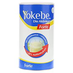 YOKEBE Forte Starterpaket 500 Gramm - Vorderseite