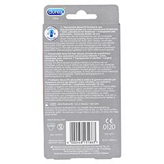 Durex Gefühlsecht Ultra Kondome 10 Stück - Rückseite