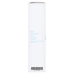 EUBOS KINDER Haut Ruhe Waschgel 125 Milliliter - Linke Seite
