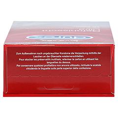 Durex Gefühlsecht Ultra Kondome 10 Stück - Unterseite