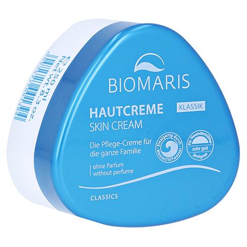 Biomaris Hautcreme ohne Parfum 250 Milliliter