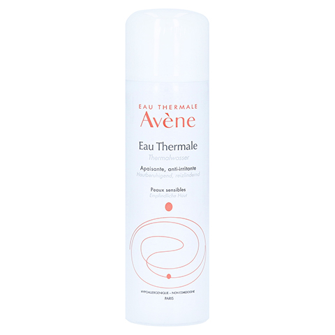 Avène Thermalwasser Spray 50 Milliliter