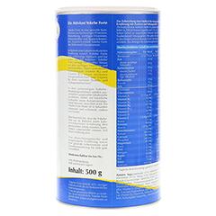 YOKEBE Forte Starterpaket 500 Gramm - Linke Seite