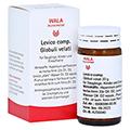 LEVICO COMP.Globuli 20 Gramm N1
