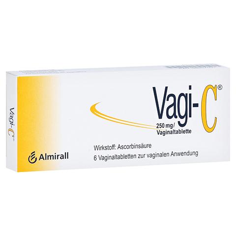 Vagi-C 6 Stück