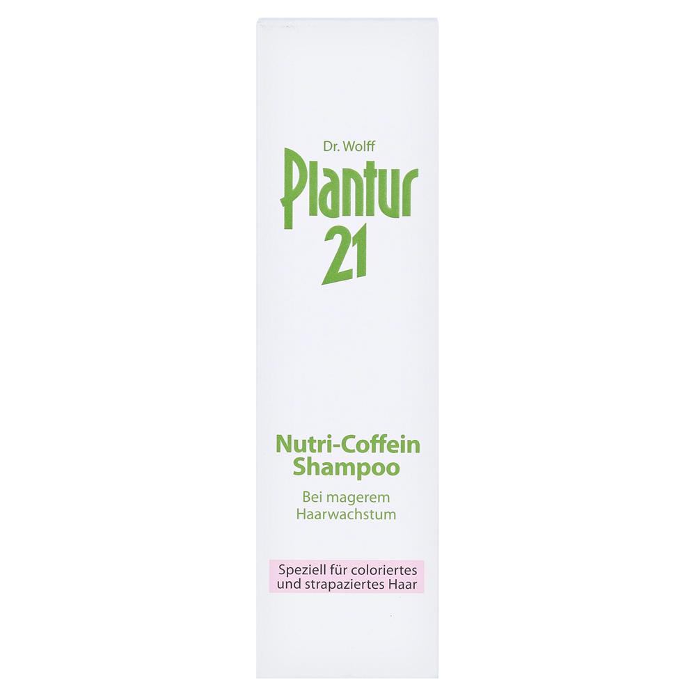 Plantur 21 erfahrungen Plantur 21
