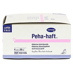 PEHA-HAFT Fixierbinde latexfrei 4 cmx20 m 1 Stück - Rechte Seite