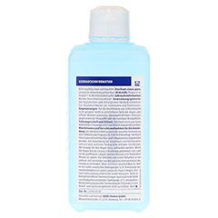 STERILLIUM Classic Pure Lösung 500 Milliliter - Rückseite