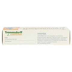 Trommsdorff Schmerzcreme 100 Gramm - Oberseite