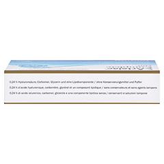 ARTELAC Complete EDO Augentropfen 30x0.5 Milliliter - Oberseite