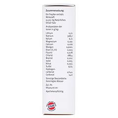 Emser Nasentropfen 10 Milliliter N1 - Linke Seite