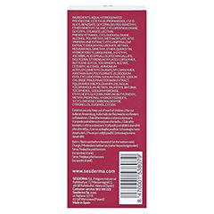 RESVERADERM Antiox Liposomal Serum 30 Milliliter - Rückseite