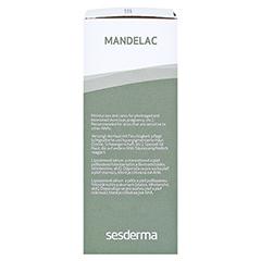 MANDELAC Liposomal Serum 30 Milliliter - Rechte Seite