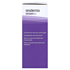 SESGEN 32 Cell activating Serum 30 Milliliter - Linke Seite