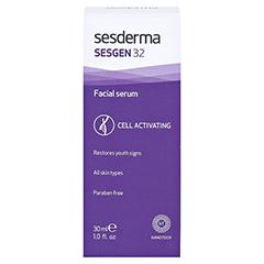 SESGEN 32 Cell activating Serum 30 Milliliter - Vorderseite