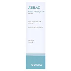 AZELAC Lotion 100 Milliliter - Vorderseite