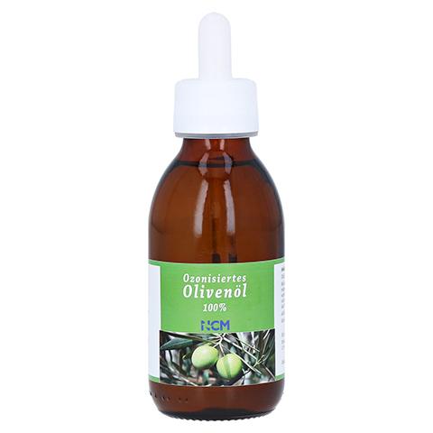 Olivenöl Ozonisiert 150 Milliliter