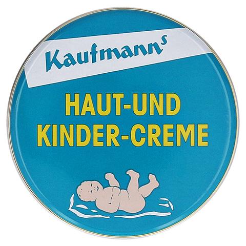 Kaufmanns Haut- und Kindercreme 30 Milliliter