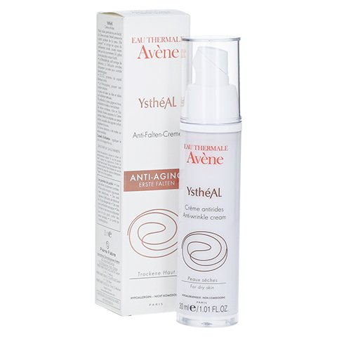 Avène Ystheal Anti-falten-creme 30 Milliliter
