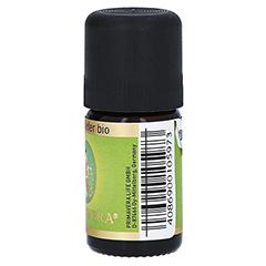 ZIRBELKIEFER Bio ätherisches Öl 5 Milliliter - Linke Seite
