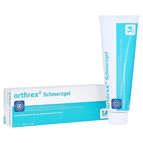 Arthrex Schmerzgel 150 Gramm N3