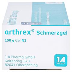 Arthrex Schmerzgel 150 Gramm N3 - Linke Seite