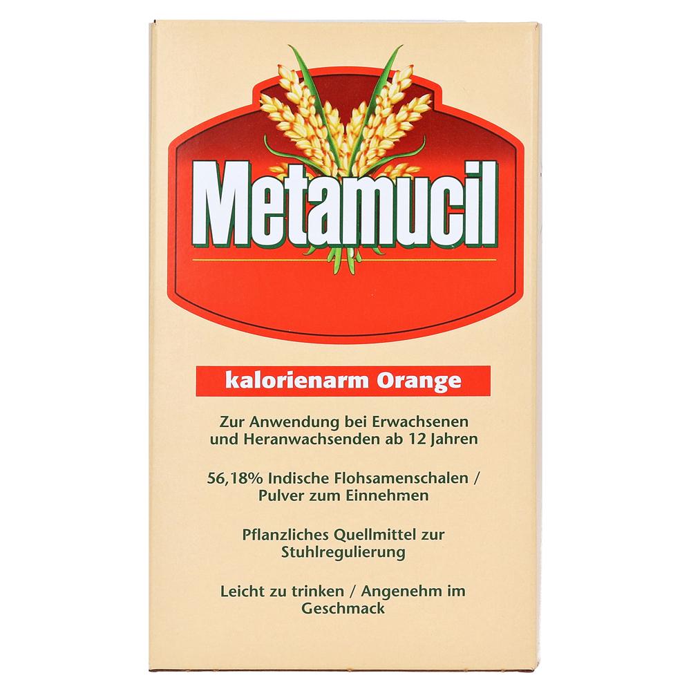 Erfahrungen Zu Metamucil Kalorienarm Orange Sachets 30x58 Gramm N2