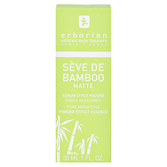 erborian Seve de Bamboo Matte 30 Milliliter - Vorderseite
