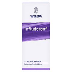 Infludoron 50 Gramm N1 - Vorderseite