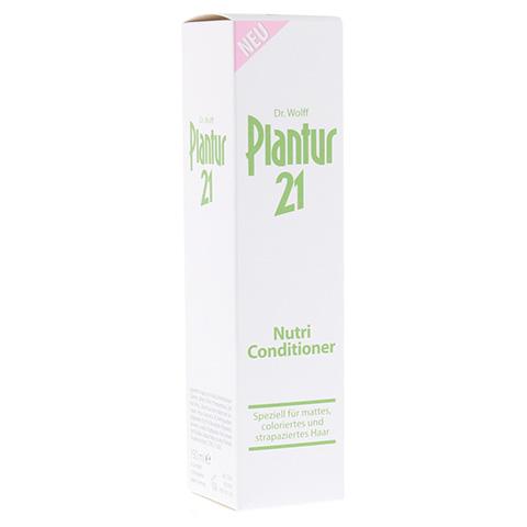 PLANTUR 21 Nutri Conditioner 150 Milliliter