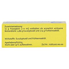 Babix-Inhalat N 20 Milliliter N1 - Oberseite