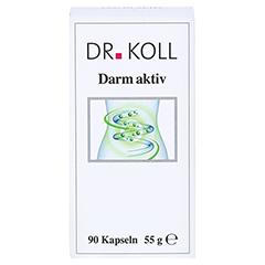 DARM AKTIV Dr.Koll Kapseln 90 Stück - Vorderseite