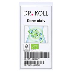 DARM AKTIV Dr.Koll Kapseln 90 Stück - Rückseite