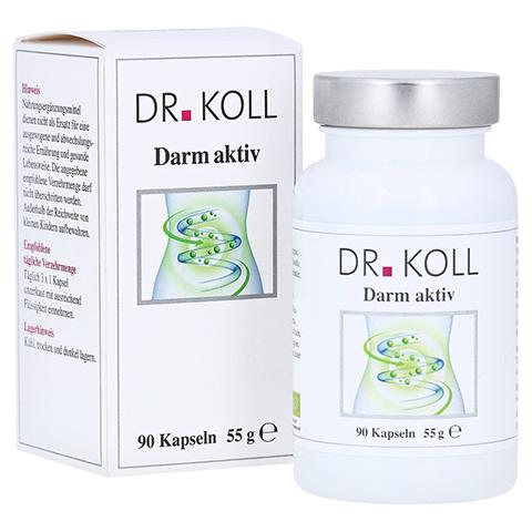 DARM AKTIV Dr.Koll Kapseln 90 Stück