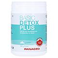 PANACEO Basic Detox Plus Pulver 400 Gramm