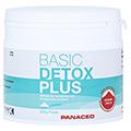 PANACEO Basic Detox Plus Pulver 200 Gramm