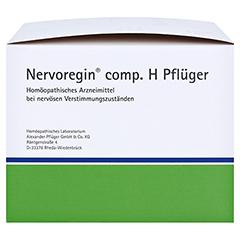NERVOREGIN comp.H Pflüger Ampullen 50 Stück N1 - Rechte Seite