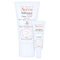 Avène Tolerance Extreme Creme trockene Haut + gratis AVENE beruhigende Augencreme 10 ml 50 Milliliter
