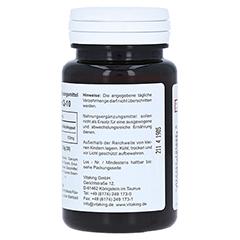 COENZYM Q10 100 mg Kapseln 30 Stück - Rechte Seite