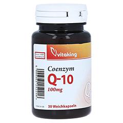 COENZYM Q10 100 mg Kapseln 30 Stück