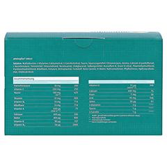 AMINOPLUS intest Portionsbeutel 30x14 Gramm - Rückseite