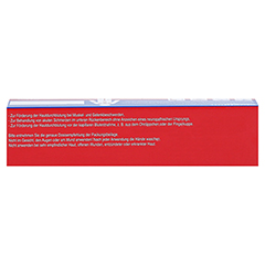 Finalgon Wärmesalbe DUO 4mg/g + 25mg/g 20 Gramm - Oberseite