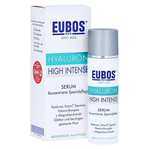 EUBOS HYALURON high intense Serum 30 Milliliter