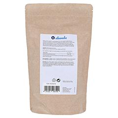 MSM PULVER 100% Methylsulfonylmethan 500 Gramm - Rückseite