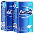 Nicotinell 1mg Mint 2x96 Stück