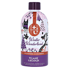 t: by tetesept Schaumbad Winter Wonderland 420 Milliliter