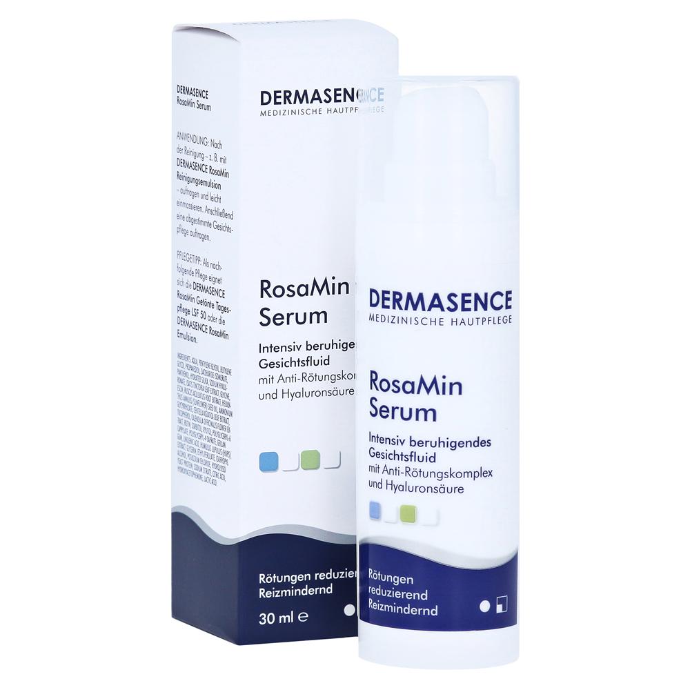 dermasence-rosamin-serum-30-milliliter
