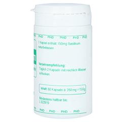 BASILIKUM VEGI Kapseln 150 mg 60 Stück - Linke Seite