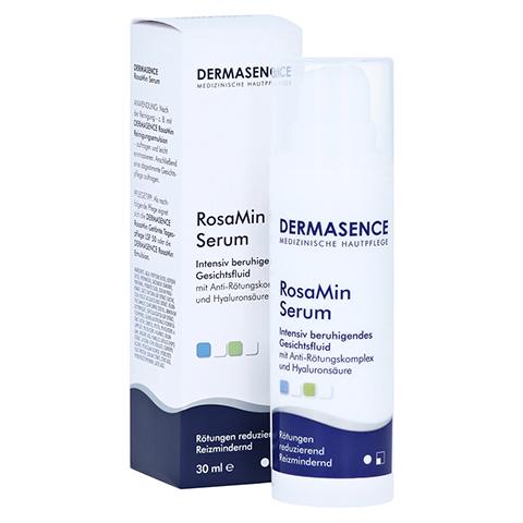 DERMASENCE RosaMin Serum 30 Milliliter